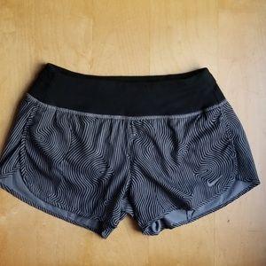 Nike Dri Fit Running Shorts Lightweight Size XS